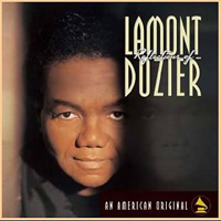 Lamont Dozier